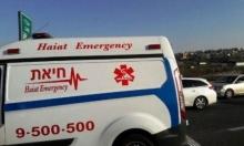 مصرع طفلة بحادث دهس في عبلين