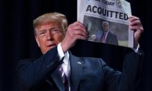 فيسبوك يزيل إعلانًا انتخابيًا لدونالد ترامب