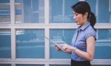 تقرير: النساء نصف القوى العاملة لكن نسبتهن بالإدارة متدنية
