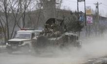 """أفغانستان: تنظيم """"داعش"""" يعلن مسؤوليته عن الهجوم اليوم"""