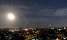 تقرير: الغارة الإسرائيلية الأخيرة في سورية استهدفت مصنع أسلحة كيميائية