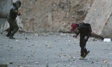 العراق: إصابة متظاهرين وأفراد أمن في مواجهات وسط بغداد