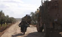"""تركيا: """"تحييد"""" 21 عنصرا من قوات النظام السوري"""