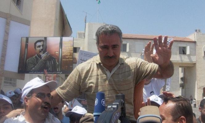"""نجل القيادي الفتحاوي خضر لـ""""عرب 48"""": هكذا اعتقلوا والدي"""