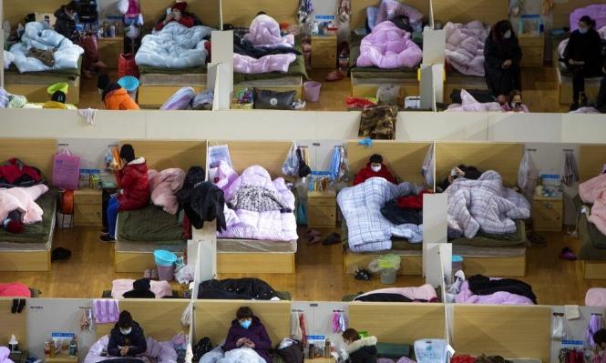 فيروس كورونا: 30 وفاة جديدة بالصين يرفع الحصيلة إلى 3042