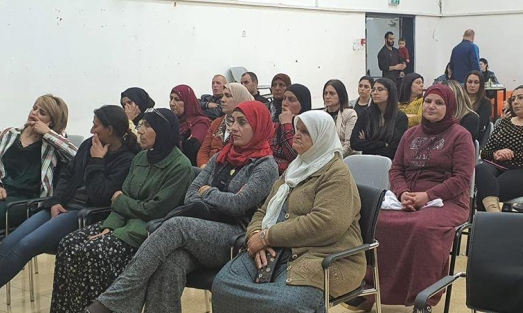 الوقاية من كورونا محور ندوة في دير الأسد