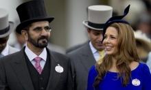 الشرطة البريطانية تحقق مجددًا بخطف حاكم دبي لابنتيه
