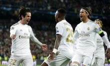 ريال مدريد يفقد لاعبين بارزين في مواجهة بيتيس
