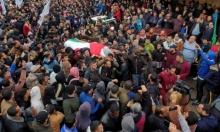 غزّة: ارتفاع عدد ضحايا الانفجار في مخيم النصيرات إلى 11