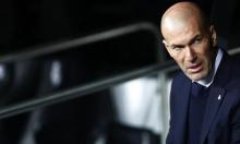 يوفنتوس ينتظر رحيل زيدان عن ريال مدريد