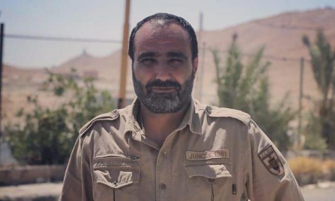 اغتيال قيادي في الحرس الثوري الإيراني بدمشق