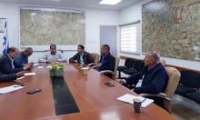 كسيفة: جلسة طارئة لبحث سبل الوقاية من فيروس كورونا