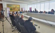 مدارس الناصرة: انتظام الدوام الإثنين كالمُعتاد