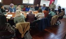 """الثامن من آذار: إطلاق مشروع """"صحافيات لمواجهة العنف"""""""