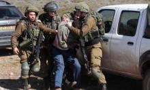 اعتقالات بالقدس واستهداف للمزارعين في غزة