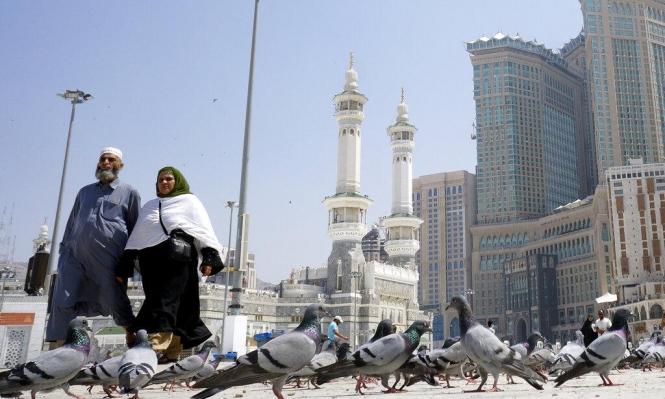 السعودية: اعتقال الأمراء يتسبب بتراجع بـ6.5% بالبورصة