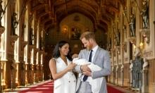 الأمير هاري وزوجته ميغن في آخر التزام ملكي