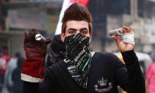 مقتل 3 متظاهرين عراقيين في اشتباكات مع قوات الأمن