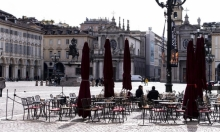إيطاليا: سجون يعمّها الشغب ومقتل شخص جرّاء الإجراءات ضد كورونا