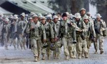 الولايات المتحدة تبدأ سحب قواتها من أفغانستان