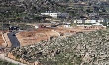 """بينيت يصادق على مشروع """"طريق السيادة"""" قرب القدس"""