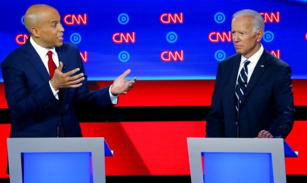 تقرير: بايدن قد يختار معظم معاونيه من إدارة أوباما