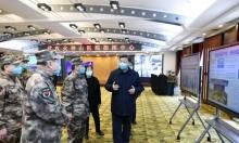 الرئيس الصيني يزور ووهان لأول مرة منذ تفشي كورونا