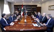 لبنان: تخلّف عن سداد الديون والسعي للمفاوضات
