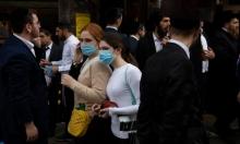 الصحة الإسرائيلية: ارتفاع عدد المصابين بفيروس كورونا إلى 75