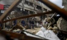 حريق النصيرات: وفاة شاب يرفع الوفيات إلى 14