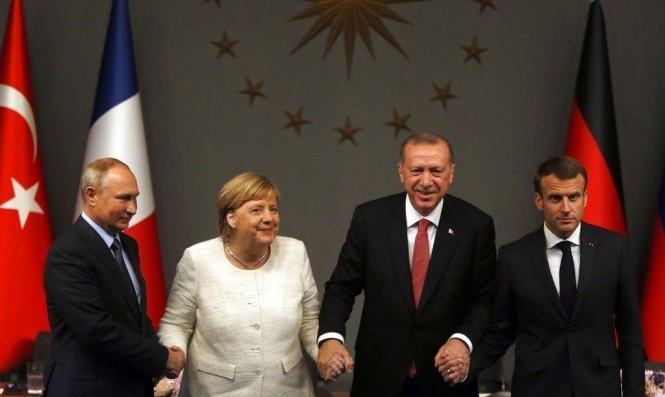 قمة تركية - أوروبية لبحث ملفي اللاجئين وإدلبالثلاثاء المُقبل