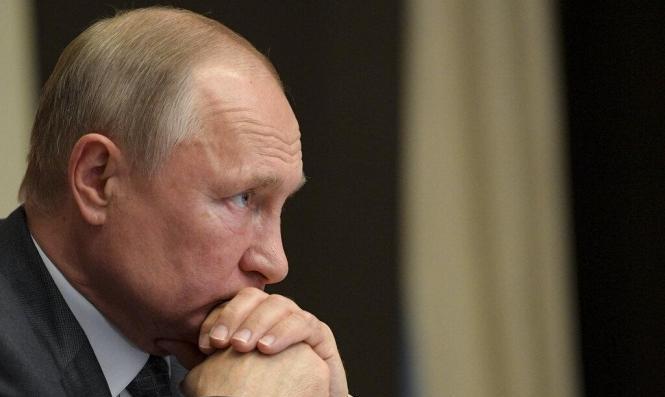 روسيا: إقرار تعديلات دستورية تتيح بقاء بوتين بالكرملين
