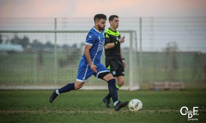 سامر حمود: فريق دبورية سيؤمن بقاءه في الدوري
