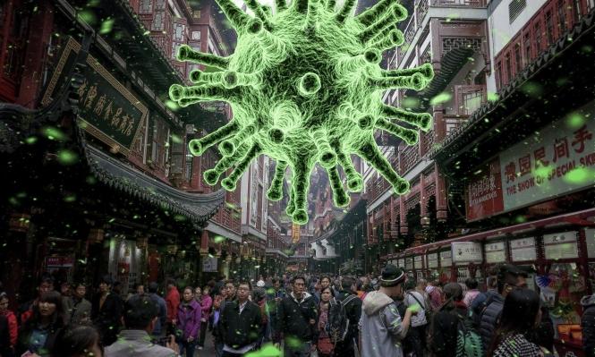 دراسة تكشف عن متوسط فترة حضانة فيروس كورونا