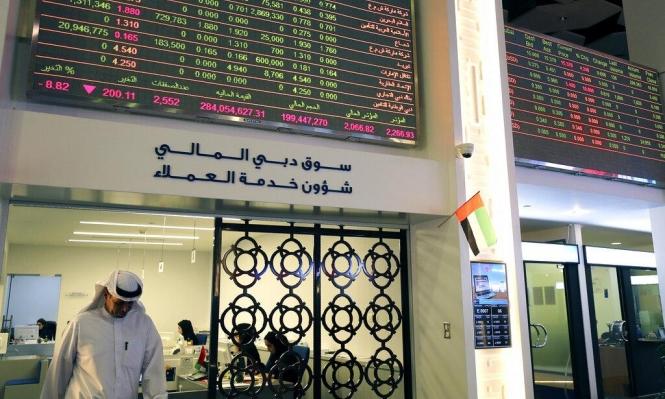 بورصات الخليج تنتعش بعد أسابيع من الخسارة بسبب كورونا