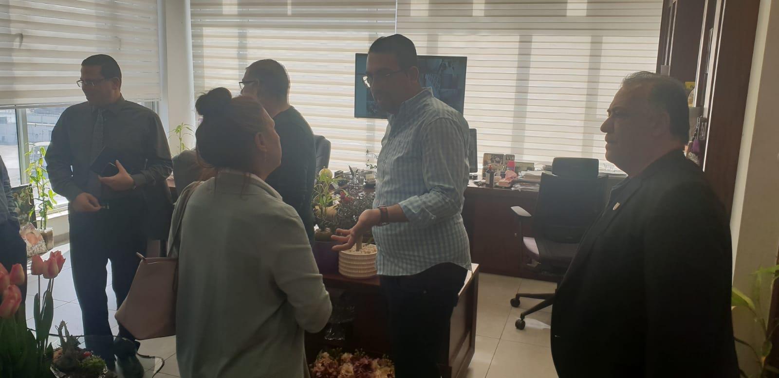 بلدية الناصرة تؤكد: لا كورونا في المدينة