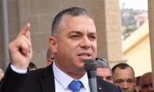 اتهام شاب بالتهديد بقتل رئيس بلدية سخنين