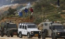 نابلس: شهيد وعشرات الإصابات بقمع الاحتلال للمعتصمين بجبل العرمة