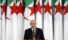الرئيس الجزائري يعدّ خطّة اقتصادية لمواجهة انهيار أسعار النفط