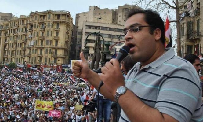 الحكم بالسجن على معارض سياسي بارز في مصر