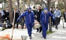 إيران تلجأ لصندوق النقد للمرة الأولى منذ 1962 بسبب كورونا