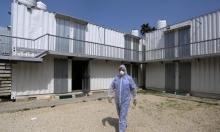 غزة: العمل على إنشاء مستشفى ميداني لمواجهة كورونا