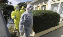 الجزائر: وفاة اثنين نتيجة فيروس كورونا