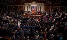 قرار للكونغرس يحد صلاحيات ترامب في شن حرب على إيران