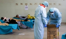 """إيطاليا: ارتفاع عدد ضحايا """"كورونا"""" إلى 1016"""
