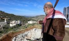 اعتداءات للمستوطنين في نابلس والاحتلال يهدم منزلا في بيت لحم