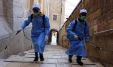 الضفة: ارتفاع عدد المصابين بفيروس كورونا إلى 31
