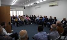 كورونا: اجتماع طارئ لأصحاب المصالح السياحية بالناصرة