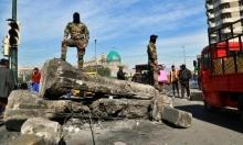 العراق: 18 قتيلا في غارات على مواقع للحشد الشعبي