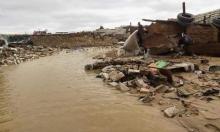 مصر: مصرع 20 شخصًا بسبب السيول